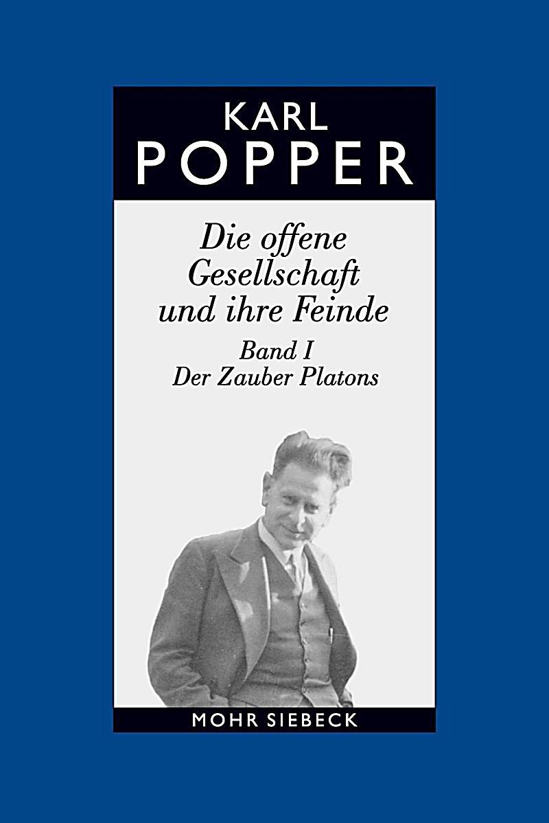 Buch Karl Popper