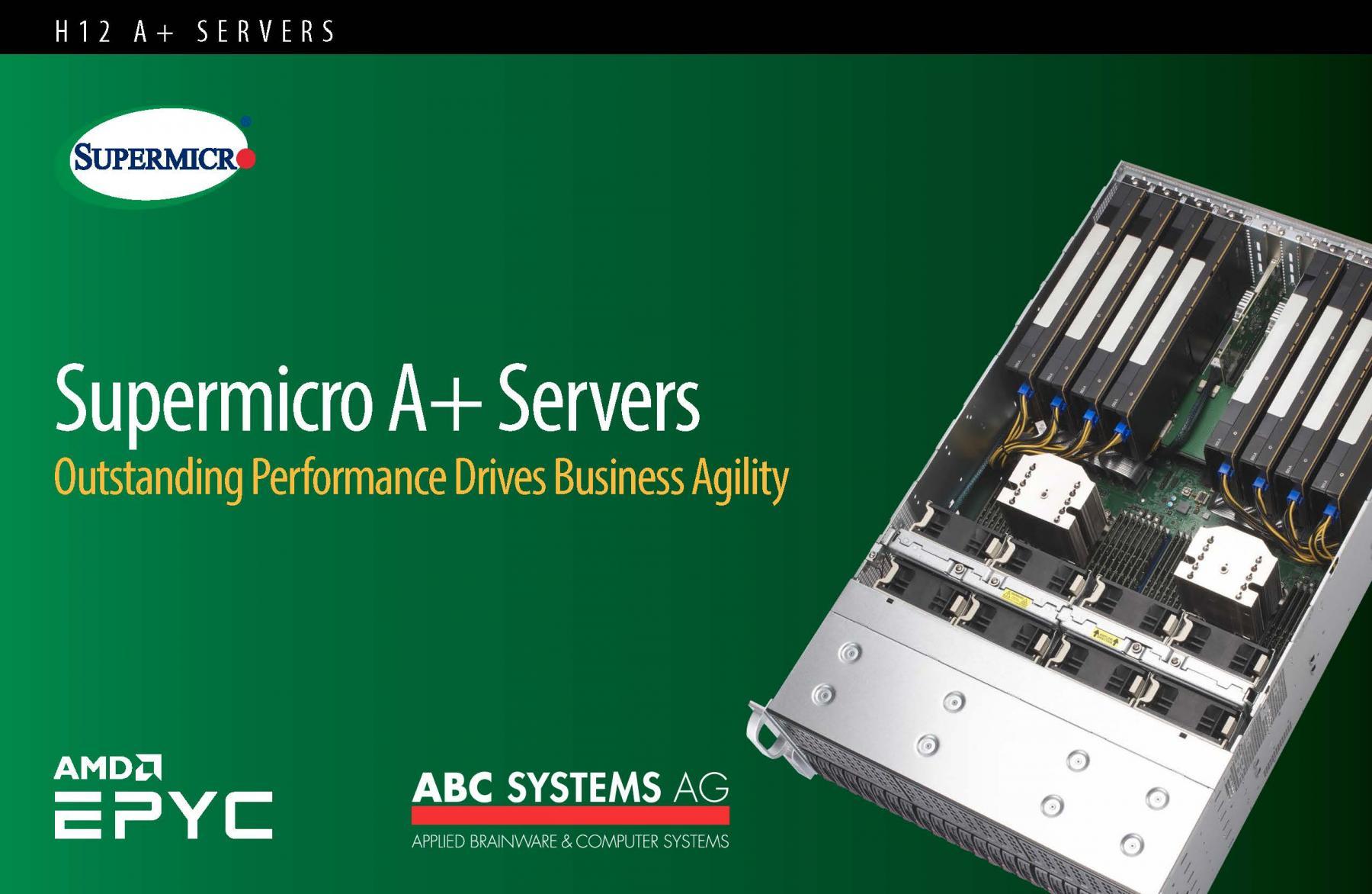 SMC AMD Server ABC 1